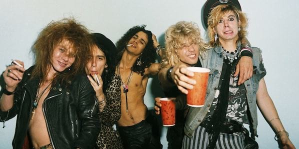 guns n roses, rock n roll, metal, Music