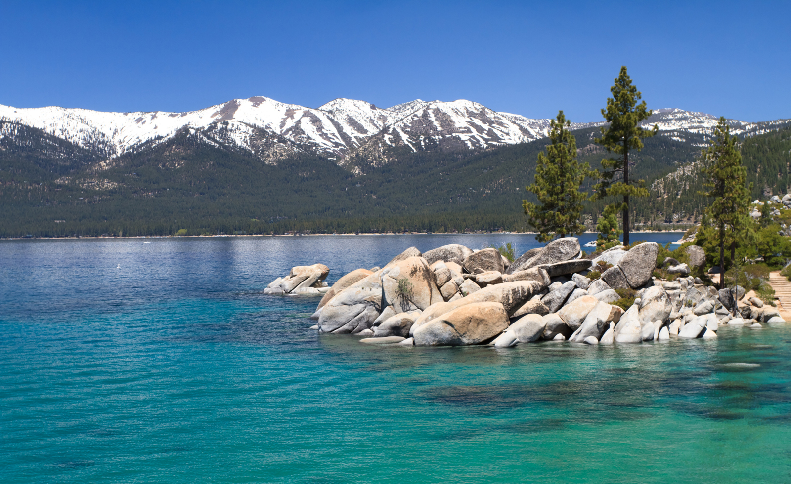 tahoe, travel