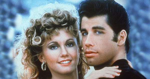 grease, 80s movies, 80s film, dance movie, movies/tv