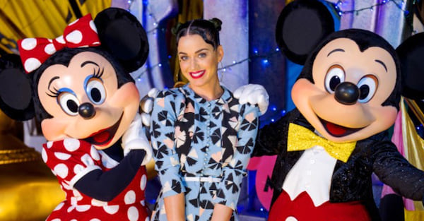 katy perry, Mickey Mouse, slang, culture, celebs, Music