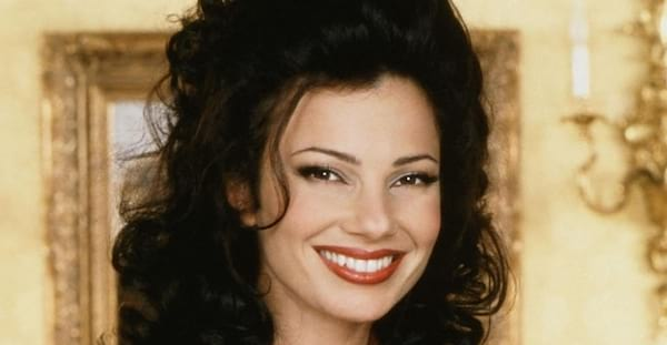 fran drescher, The Nanny, tv show, old show, movies/tv, celebs