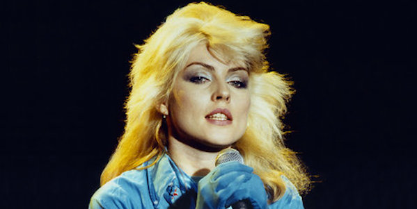 debbie harry, rock music, female rockstars, 70s music, 80s music, Music