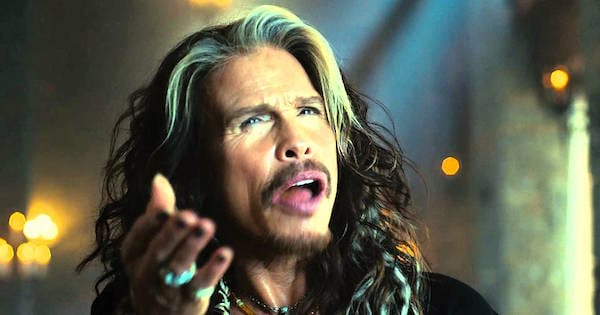 aerosmith, Steven Tyler, rock star, band, Music