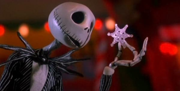 The Nightmare Before Christmas, movies/tv