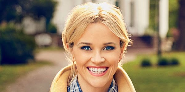 reese witherspoon, Southern, smiling, celebs