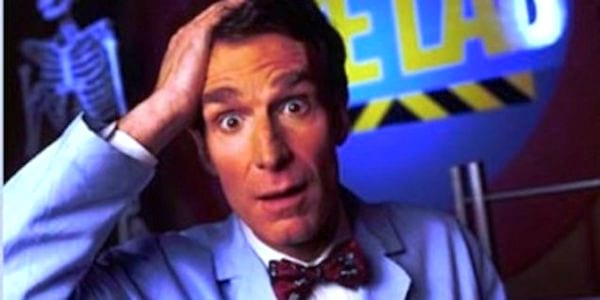 bill nye, the science guy, bow tie, celebs, science & tech