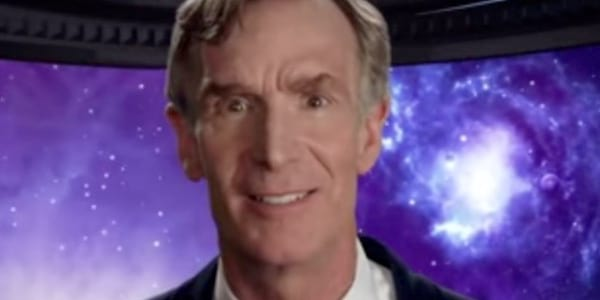 bill nye, science & tech
