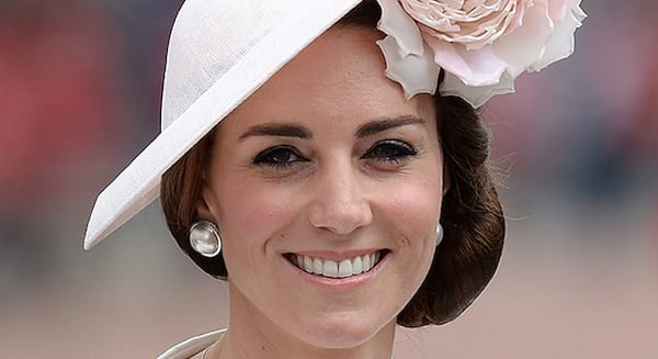 kate middleton, british