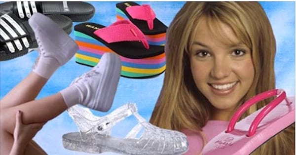 18 Shoes From The 90S You Forgot You Were Obsessed With -8918