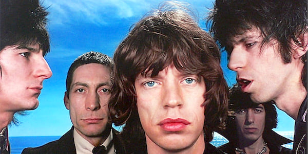 The Rolling Stones, rock and roll, Music