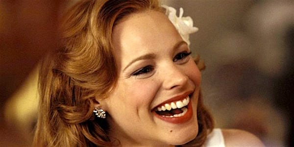the notebook, rachel mcadams, celebs, movies/tv