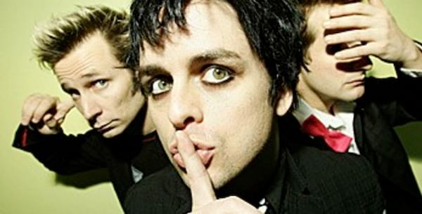 Green Day, Music
