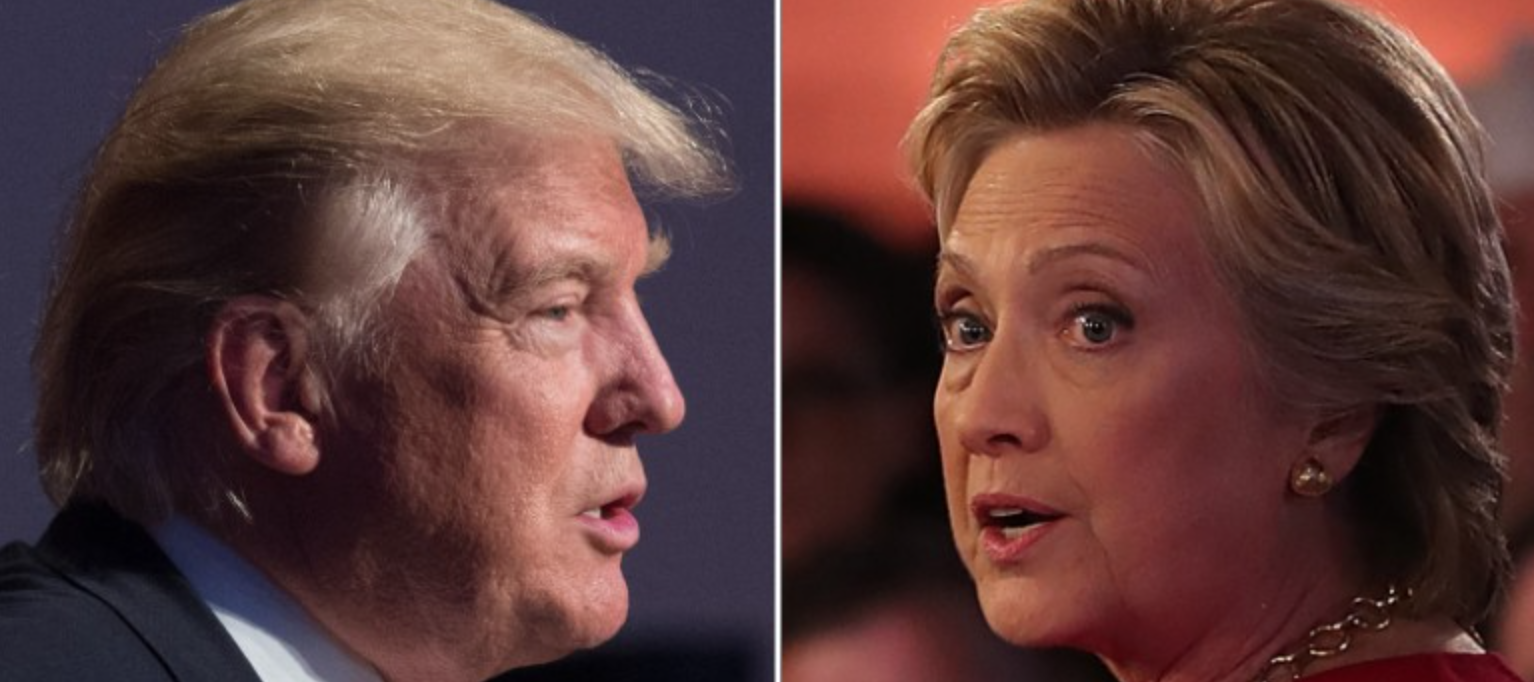 hillary clinton, donald trump, politics