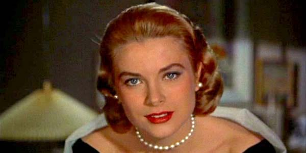 Alfred Hitchcock, grace kelly, Rear Window, movies/tv, celebs