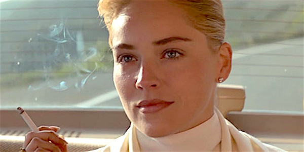 Basic Instinct, Sharon Stone, celebs, movies/tv