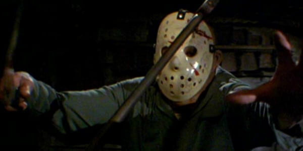 Friday the 13th Part III, movies/tv