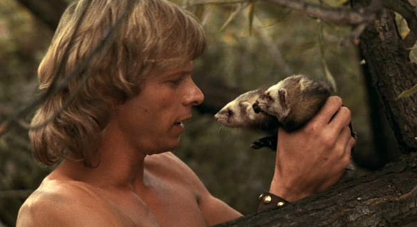The Beastmaster, movies/tv