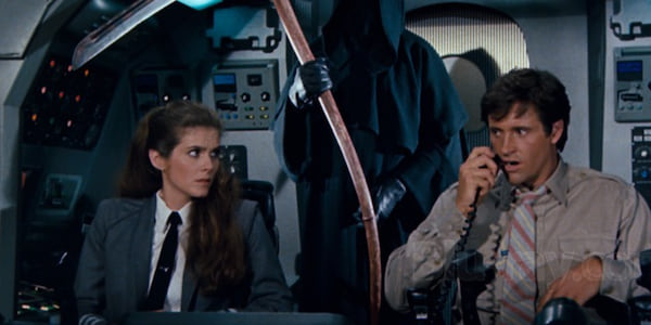 Airplane II: The Sequel, movies/tv