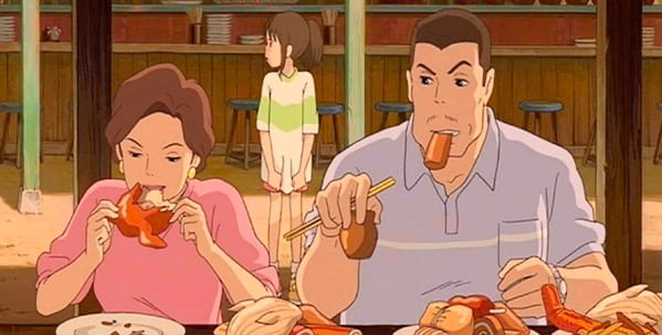 Quiz How Well Do You Actually Remember Spirited Away Quiz Bliss Com