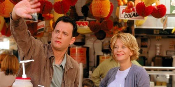 You've Got Mail, movies/tv
