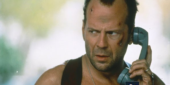 Die Hard: With a Vengeance, movies/tv