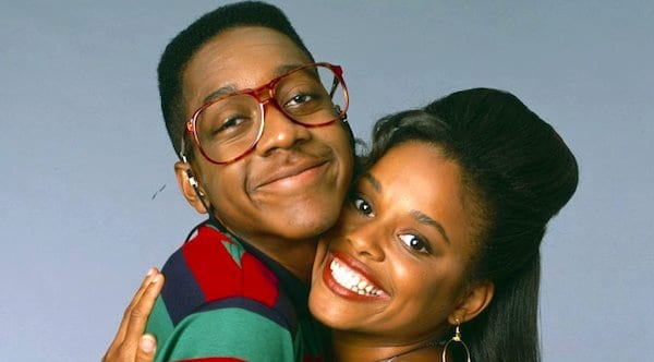 family matters, Steve Urkel, movies/tv