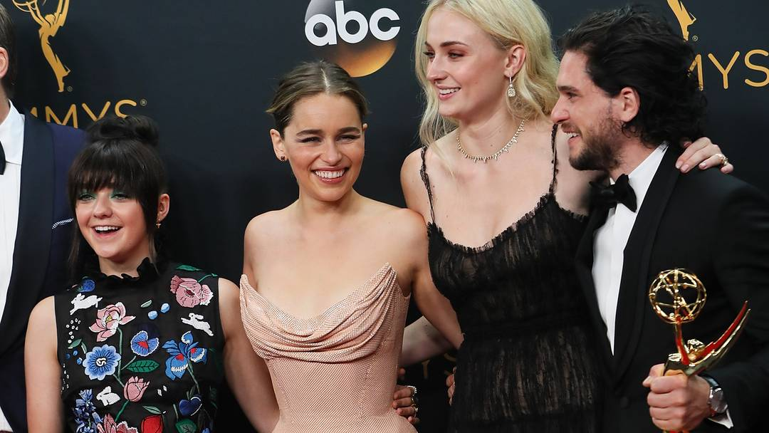 game of thrones, emmys