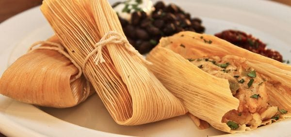 tamales, mexican food, food & drinks