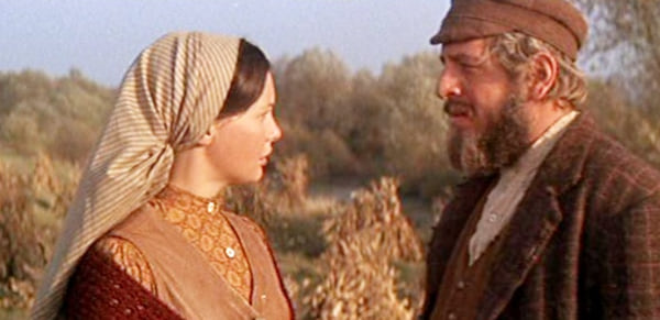 Quiz How Well Do You Really Remember Quot Fiddler On The Roof