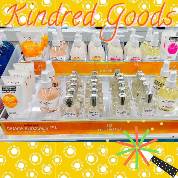 old navy, kindred goods, beauty