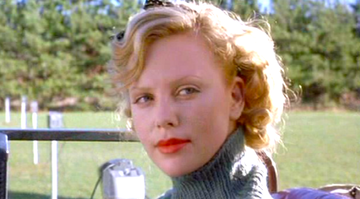 Cider House Rules, charlize theron, movies/tv, celebs, culture