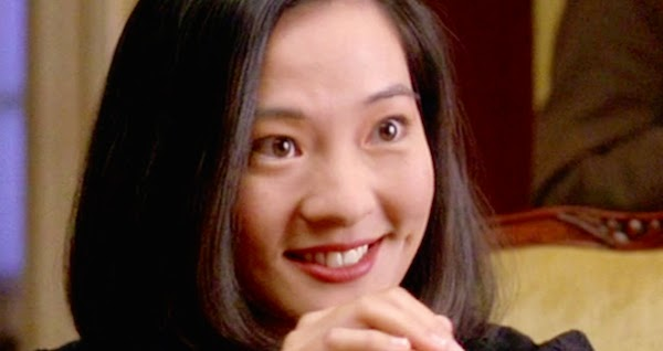rosalind chao, Joy Luck Club, celebs, movies/tv