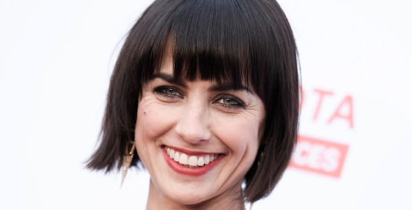 constance zimmer, actress, house of cards, entourage, agents of shield, celebs