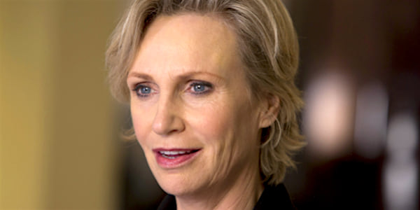 jane lynch, celebs