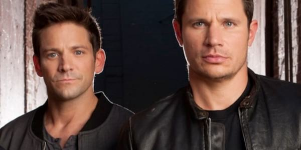 98 Degrees, nick lacey, celebs, Music