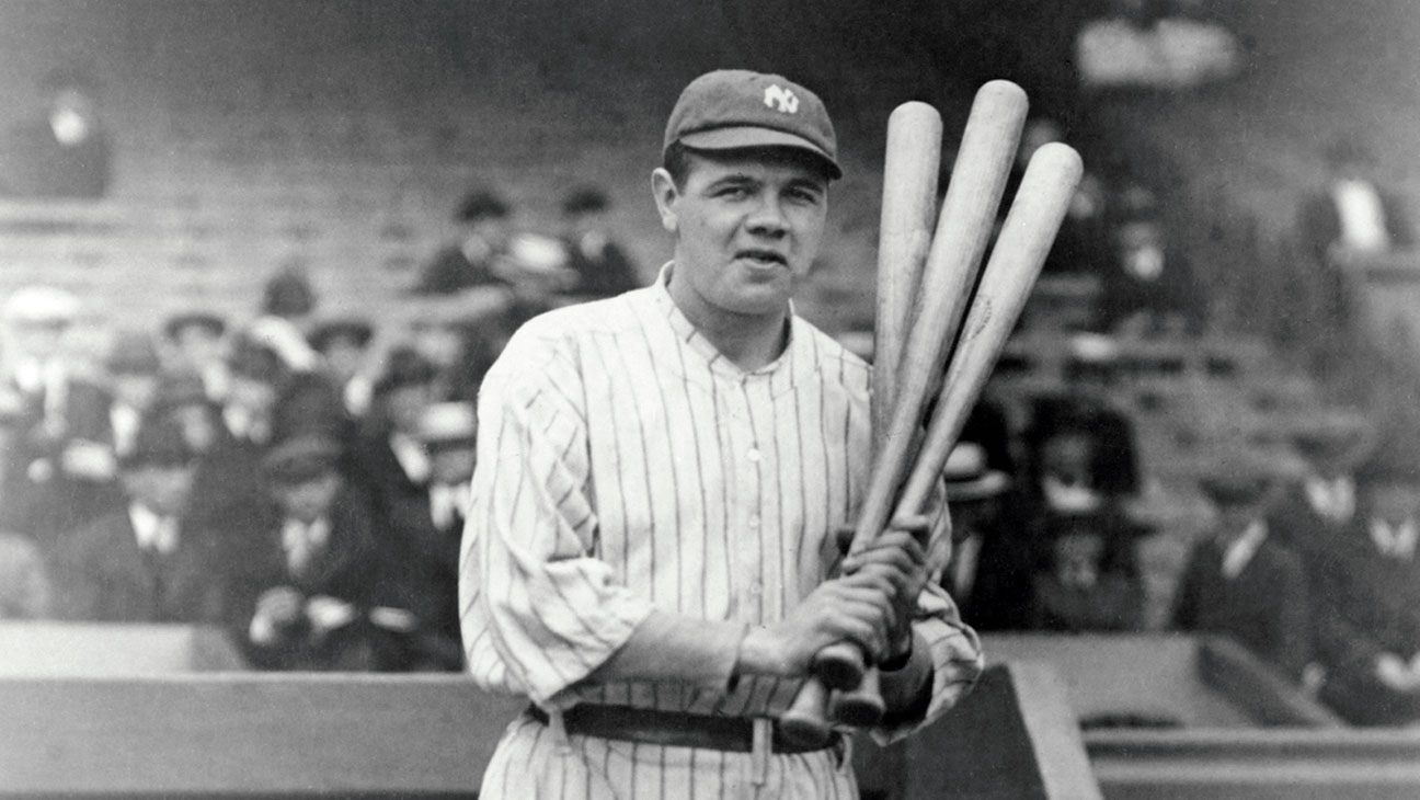 babe ruth, baseball, yankees