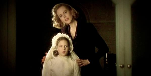 The Others, 2001, movies/tv