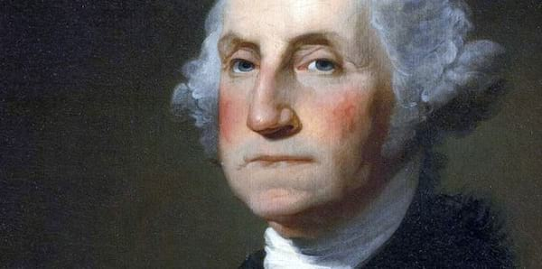 George Washington, celebs