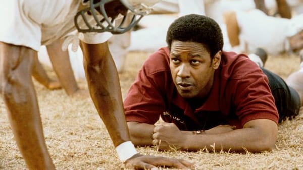 Remember The Titans, movies/tv