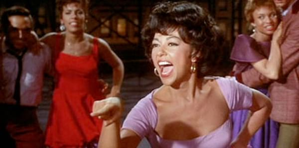 West Side Story, movies/tv, Music