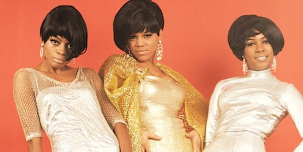 the supremes, Music