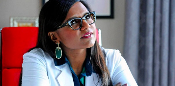 The Mindy Project, movies/tv