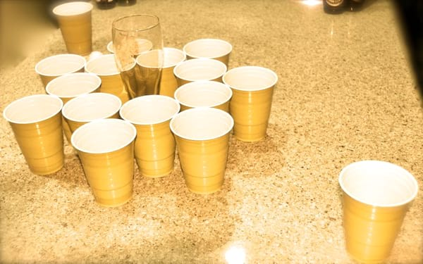 Quiz You Will Only Know These Drinking Games If You Went To College Quiz Bliss Com