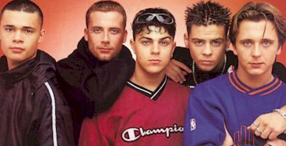 5ive, Music
