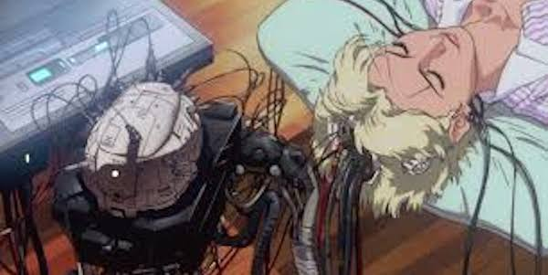 ghost in the shell, 1995 movies