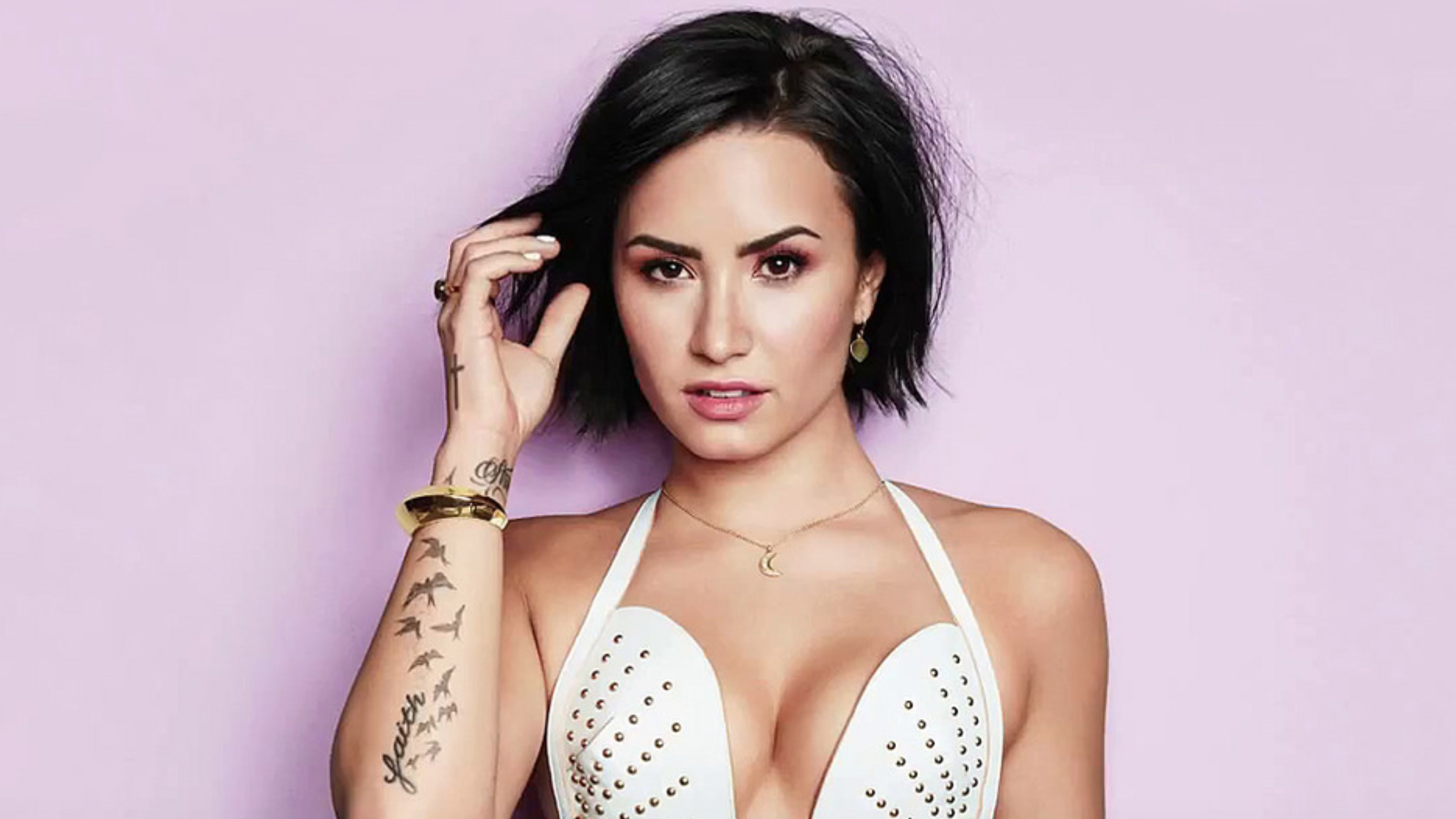 demi lovato, celebs, pop culture, Music