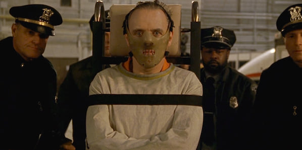 the silence of the lambs, horror movie, movies/tv