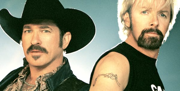 brooks and dunn, country music, Music
