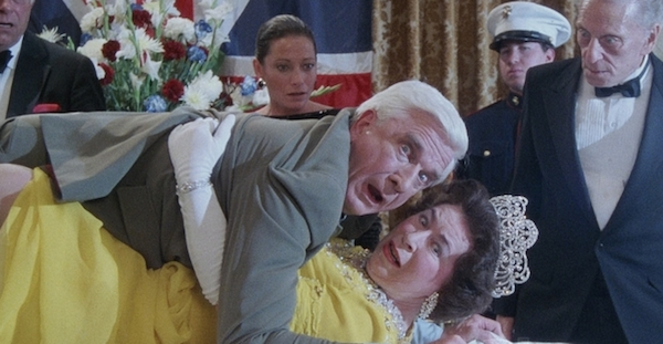 The Naked Gun: From the Files of Police Squad!, movies/tv