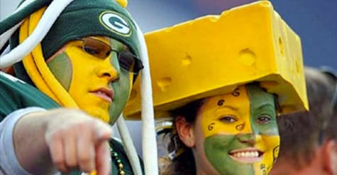 football, green bay, packers